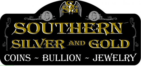 Southern Silver and Gold fixed