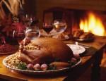 Roast Turkey and Stuffing